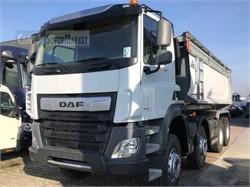 DAF CF530  Nuovo