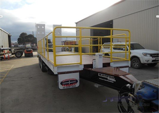 2014 Beavertail Trailers other - Trailers for Sale