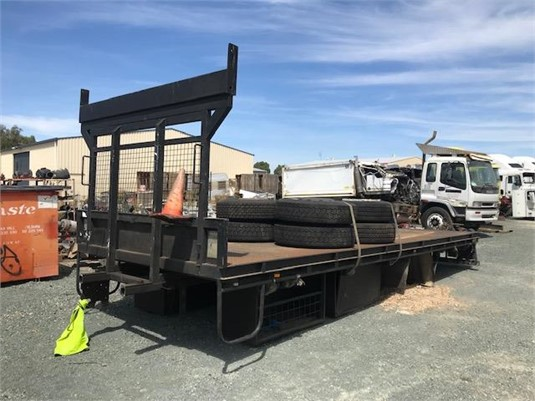 2000 Other Bodies other - Truck Bodies for Sale