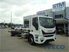 2017 Iveco Eurocargo Cab Chassis