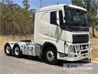 2015 Volvo FH13 Prime Mover