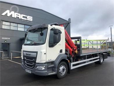 2020 DAF LF210 at TruckLocator.ie