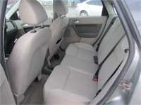 2008 FORD FOCUS 209561 KMS