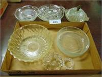 Online Auction ~DAY 1, Main St. Washington, IN