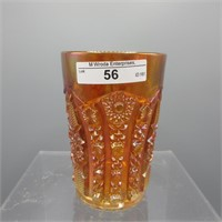 Carnival Glass On-Line Only Auction- Tumblers