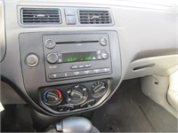 2006 FORD FOCUS 38894 KMS