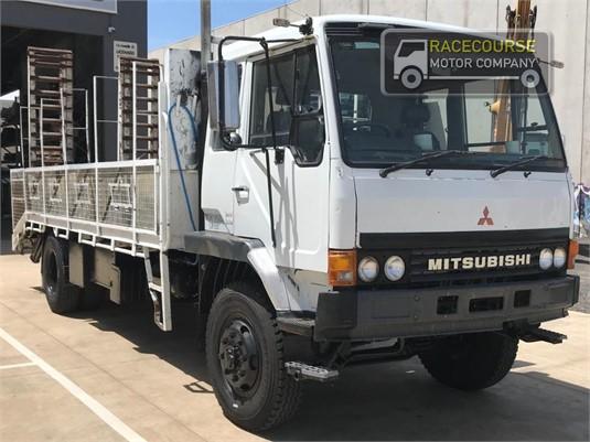 1991 Mitsubishi other Racecourse Motor Company - Trucks for Sale