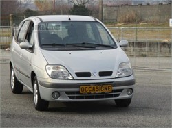 RENAULT SCENIC-LIMITED 1.9 DCI 102 CV  Usato