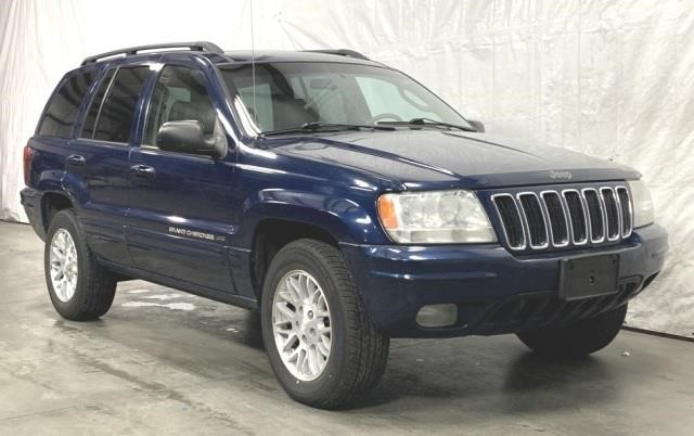 2003 jeep grand cherokee 4x4 united country musick sons musick auction