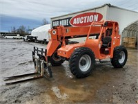 Monthly Public Auction-Portland, OR