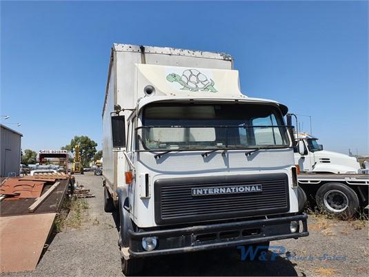 1988 International Acco 1850D W & P Truck Sales - Trucks for Sale