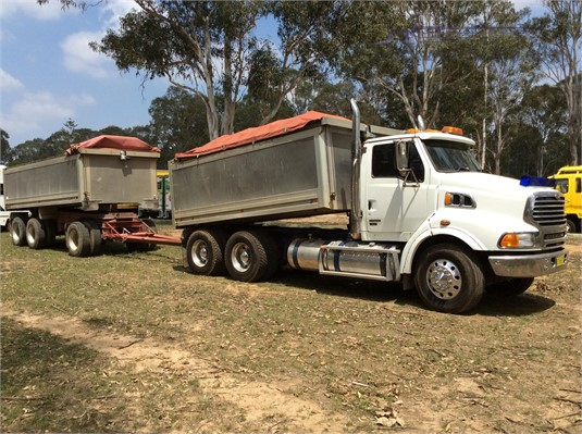 2008 Sterling LT9500 - Trucks for Sale
