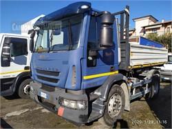 IVECO EUROCARGO 150E22  used