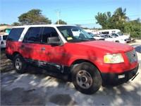 Monroe County Vehicle Surplus Auction