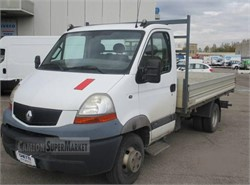 RENAULT MASTER 110  used