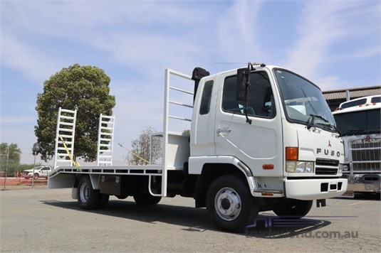 2005 Fuso Fighter FK6.0 - Trucks for Sale