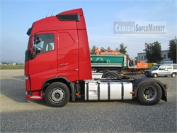 VOLVO FH13.460  used