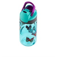 Avex Freeride Autoseal Water Bottle 16oz, Barbados