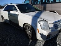 Public Auto Auction ~ Feb 1, 2020
