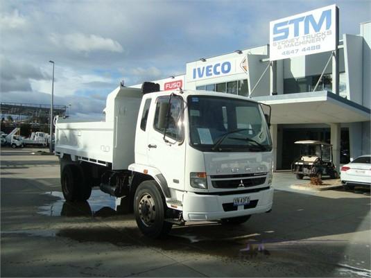 2009 Fuso Fighter FM65 - Trucks for Sale