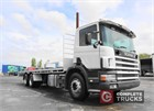 1998 Scania P94 Table / Tray Top