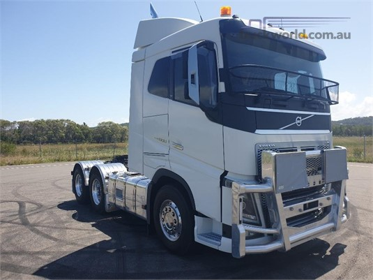 2014 Volvo FH600 - Trucks for Sale