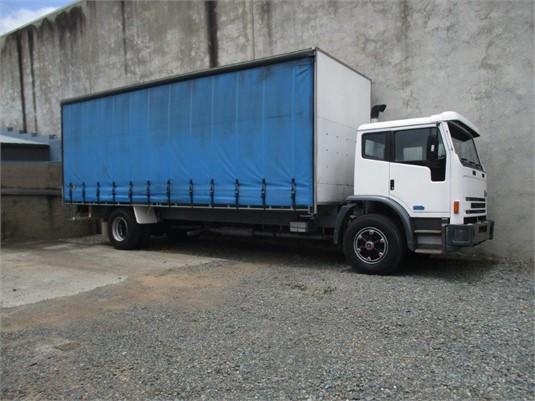 1995 International Acco - Trucks for Sale