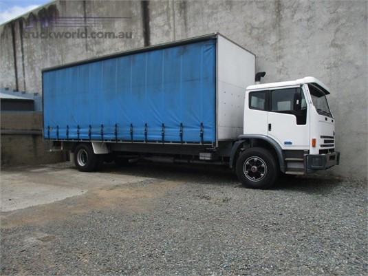 1995 International Acco Rocklea Truck Sales - Trucks for Sale