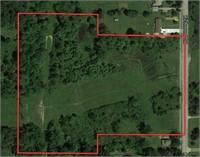 Richmond Rd Bedford Ohio Land Auction 10.5± ac