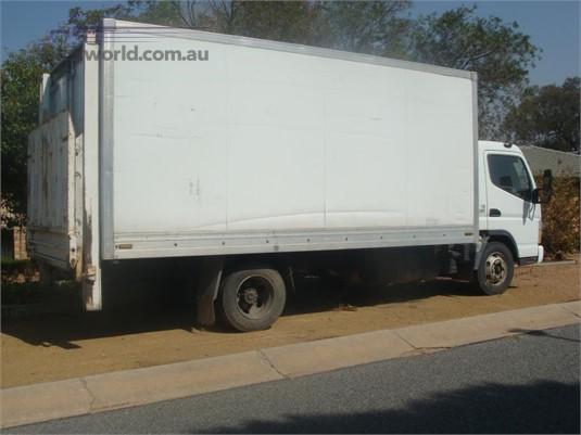 2007 Mitsubishi Fuso other - Trucks for Sale