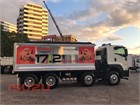 2019 Isuzu FYJ 2000 Tipper