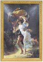 After Pierre-Auguste Cot