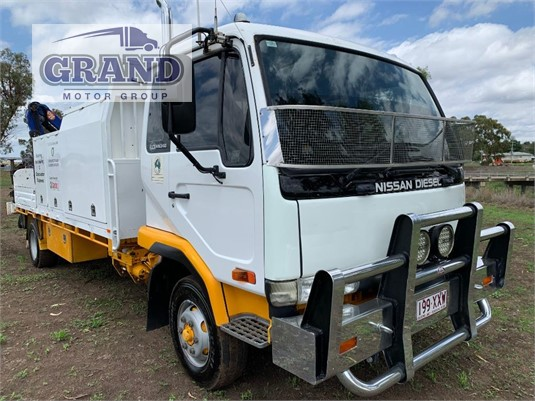 2007 UD MK240 Grand Motor Group - Trucks for Sale