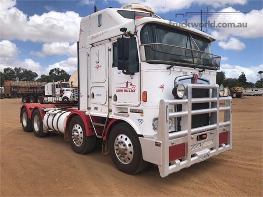 2004 Kenworth K104 - Trucks for Sale