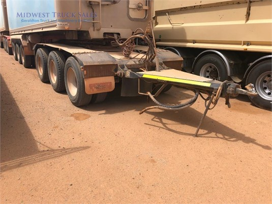 2012 Coastal Transport Engineering other Midwest Truck Sales - Trailers for Sale