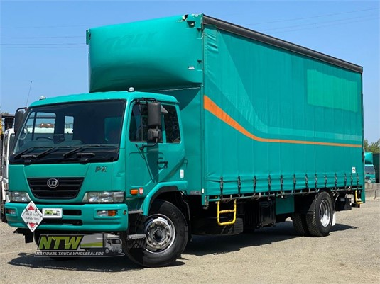 2010 UD PK10 National Truck Wholesalers Pty Ltd - Trucks for Sale