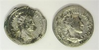 TIMED: Roman Coin Sale