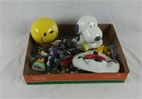 Misc Toy Lot Care Bear Predator Pokey & More