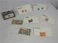 Huge Lot Of Various Foreign Stamps