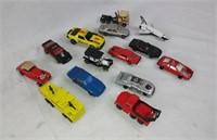 Hot Wheels & Matchbox Car Lot