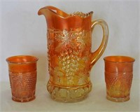 Carnival Glass Online Only Auction #191 - Ends Feb 16 - 2020