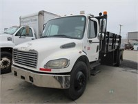 February 14, 2020 Truck, Trailer and Heavy Equipment Auction