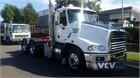 2014 Mack Granite Prime Mover