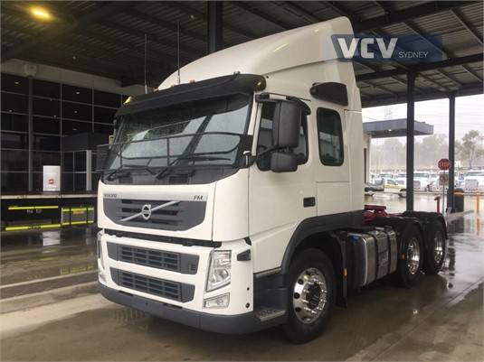 2013 Volvo FM450 Volvo Commercial Vehicles - Sydney West - Trucks for Sale