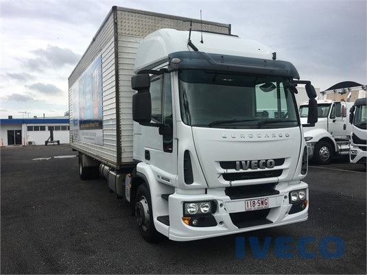 2013 Iveco other Iveco Trucks Sales  - Trucks for Sale