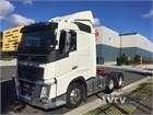 2014 Volvo FH540 Prime Mover