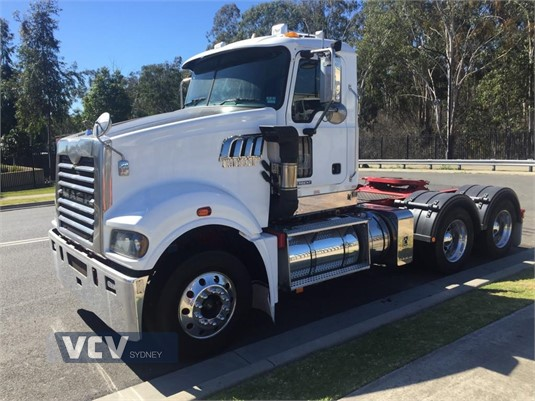 2014 Mack Trident Volvo Commercial Vehicles - Sydney West - Trucks for Sale