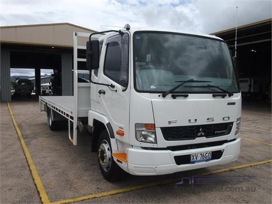 2019 Fuso Fighter 1124 - Trucks for Sale