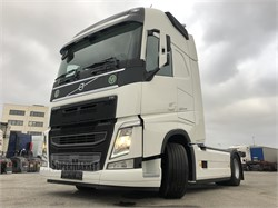 VOLVO FH500  used