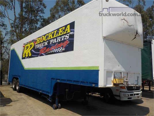 Workmate Race Car Trailer - Trailers for Sale